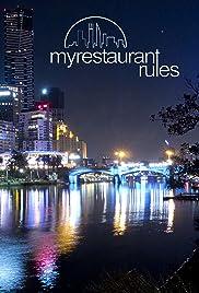 Mis reglas del restaurante