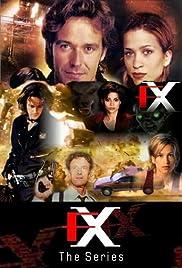 """""""F / X: La Serie"""" Reunión"""