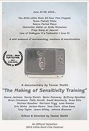 La realización del entrenamiento de sensibilidad