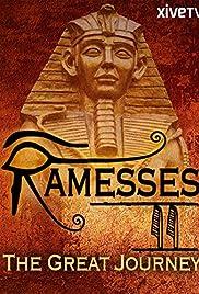 Ramesses II: El Gran Viaje