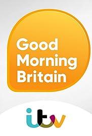 Buenos días Gran Bretaña