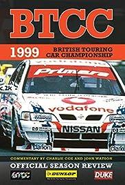 1999 Auto Trader RAC británico Touring Car Championship