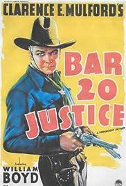 Bar 20 Justicia