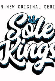 """SoleKings"" Sneakerhead"