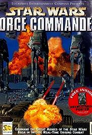 Star Wars: Comandante de la Fuerza