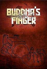 Pequeño dedo de Buda