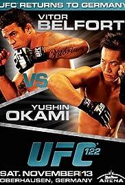 UFC 122: Marquardt contra Okami