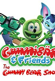 """""""Gummibär y amigos: La demostración gomosa del oso"""" Halloween"""