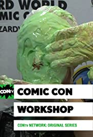 Comic Con Workshop