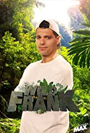 Wild Frank: Discovery Max