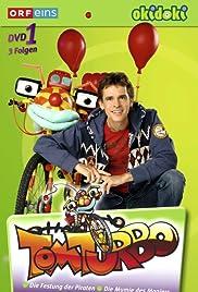 Tom Turbo