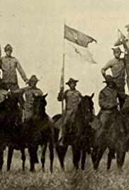 The Black Horse Troop of Culver