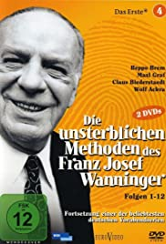 Die unsterblichen Metodología de Franz Josef Wanninger