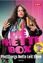 Phettbergs nette Leit Show