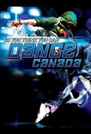 Así que usted piensa que puede bailar Canadá