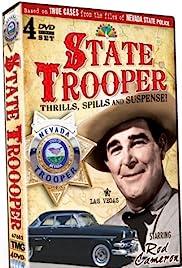 """Sniper de misterio """"State Trooper"""""""