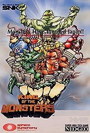 Rey de los Monstruos