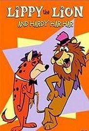 Lippy el león y Hardy Har Har
