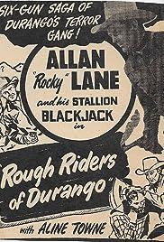 Rough Riders de Durango