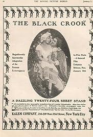El Crook Negro