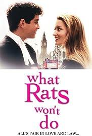 Lo que las ratas no va a hacer