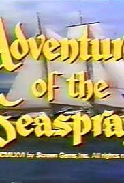 Aventuras de Seaspray