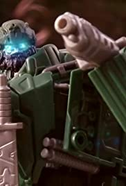 Transformers: Interstellar