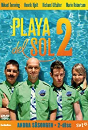 """Playa del Sol"" Episode # 1.12"