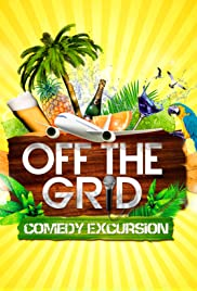 Off the Grid Comedia: Caimán