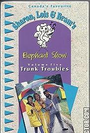 Sharon,Lois y demostración del elefante de Bram