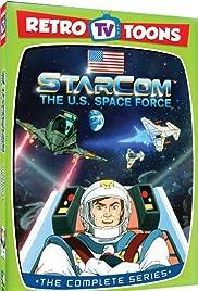 Starcom: La Fuerza Espacial de los EE.UU.