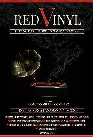Vinilo rojo