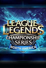 League of Legends: North American Championship Series