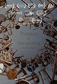 Temas y variaciones