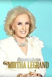 Almorzando con Mirtha Legrand