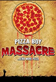 Pizza Boy Masacre