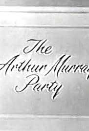 La fiesta de Arthur Murray