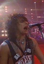 Mötley Crüe: lado salvaje
