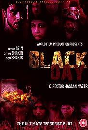 Día negro