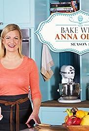 Hornear con Anna Olson