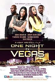 Una Noche en Las Vegas