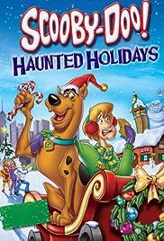 Â¡Scooby Doo! Vacaciones Embrujadas