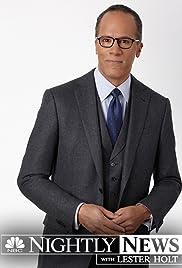 Noticias nocturnas de NBC con Lester Holt