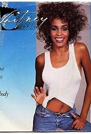 Whitney Houston: Quiero bailar con alguien