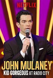 John Mulaney: Kid Gorgeous en Radio City