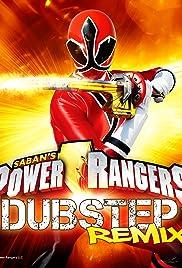 Power Rangers Dubstep