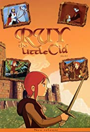 Rody, le petit Cid