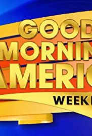 Good Morning America Weekend Edition