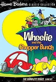 Wheelie y el Chopper Bunch