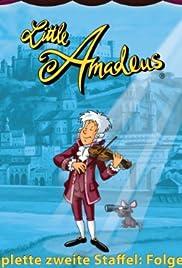 Pequeño Amadeus